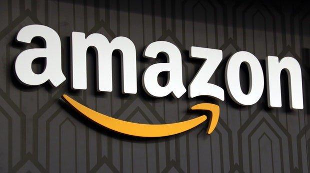 Amazon e-mail de contato