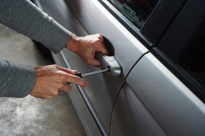 7 Dicas para evitar roubo de carros