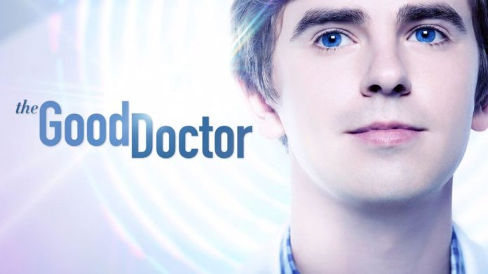 The good doctor - 1ª temporada - capitulo 108