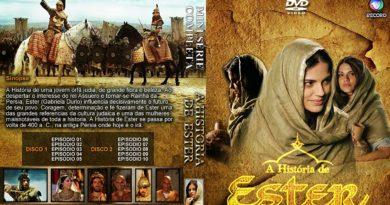 A história de Ester capítulo 04