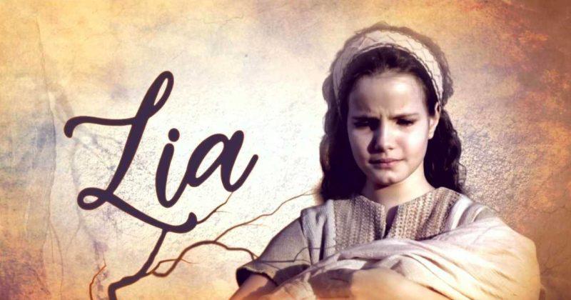 Lia capítulo 03 bebe