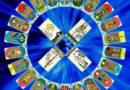 78 arcanos significado numerologia cabalística