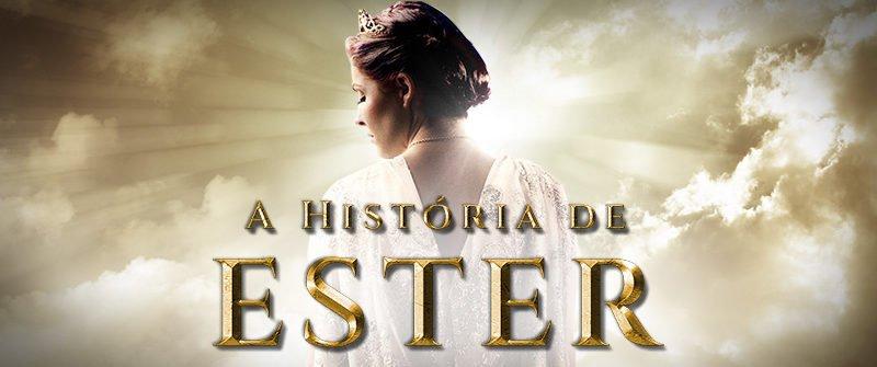 Filme A história de Ester (Dublado)